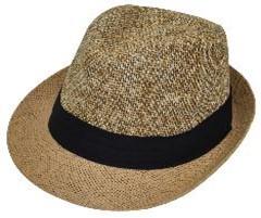 Елегантна мъжка шапка