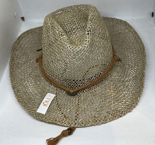 Каубойска шапка 1