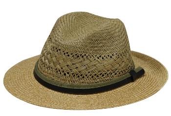 Сламена шапка Гърция